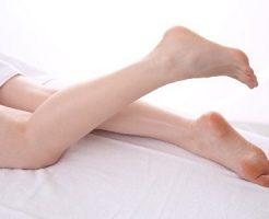 手足が熱くて眠れない