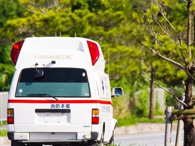 熱中症で救急車を呼ぶ目安