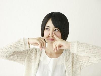 鼻の毛穴をなくす方法