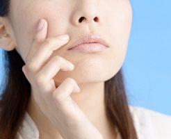 便秘の解消は肌荒れの改善