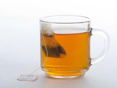 美味しい紅茶の入れ方 ティーバッグで