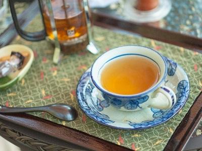 紅茶の保存方法