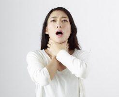 喉が痛い時に効く飲み物