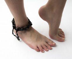 足の冷えの原因別の対策