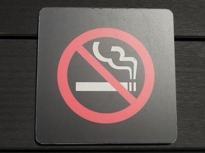 健康診断当日の喫煙の影響