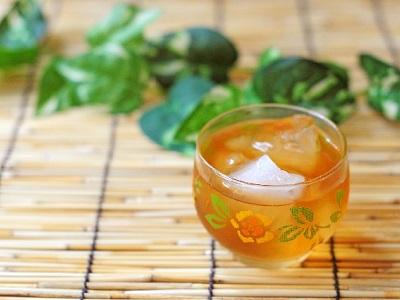 麦茶の栄養成分