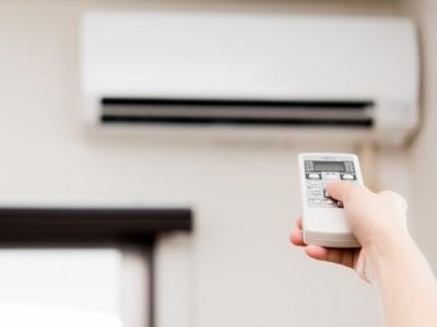 エアコンの冷房と除湿の違い