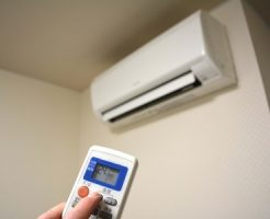 エアコンの節電方法