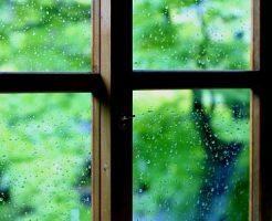雨の日の過ごし方 夫婦編